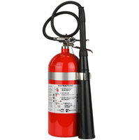 CO2 Carbon Dioxide Fire Extinguisher image