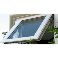 Thermally Broken Aluminum Awning Window image