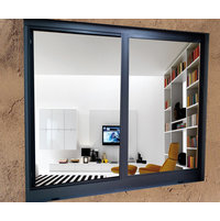Aluminum Horizontal Rolling Window image