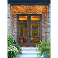 Contemporary Entrances image
