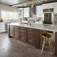 Wolf Designer™ Semi Custom Cabinets image