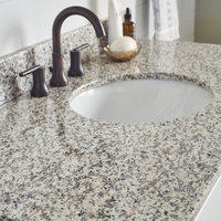 Natural Granite Vanity Tops image