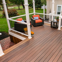 Wolf Home Products image | Fiberon Decking