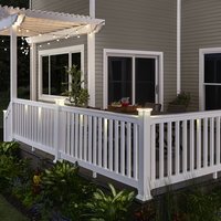 Wolf Home Products image | Wolf Railing