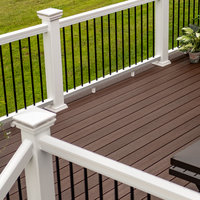 Fiberon Havenview™ Countryside Railing image