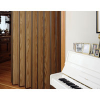 Series 220: Residential/Commercial Accordion Doors image