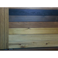 Natural Wood Rainscreen image
