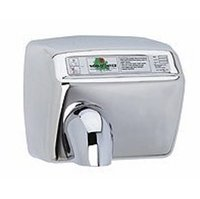 World Dryer Model A Hand Dryer image