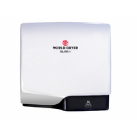 World Dryer SLIMdri™ Hand Dryer  image