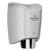 World Dryer SMARTdri™ Series Hand Dryer image