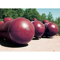 Industrial Wastewater and Chemical Tanks image