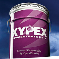 Xypex Chemical Corp. image | Waterproofing Treatment For New Slab Construction