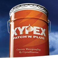 Xypex Chemical Corp. image | Hydraulic Cement