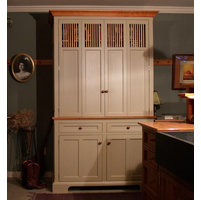 Armoire Hospitality Centers & Working Pantries image