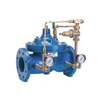 Automatic Control Valves image